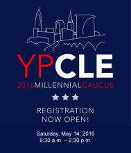 YPCLE: The Millennial Caucus - By: Cleveland Young Professional Senate