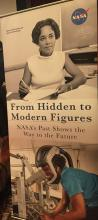From Hidden to Modern Figures
