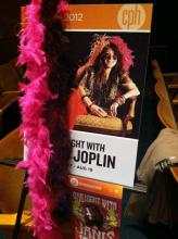 Cleveland Play House - One Night With Janis Joplin