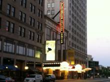 Playhouse Square Marquees