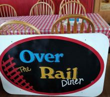 Over the Rail Diner
