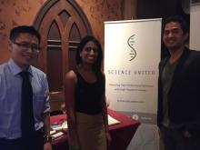 Science United