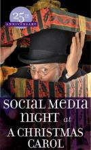 Great Lakes Theater Social Media Night at A Christmas Carol #ChristmasCarolCLE25