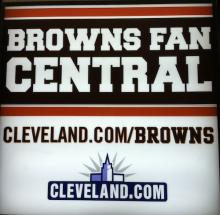 Cleveland.com is Browns Fan Central