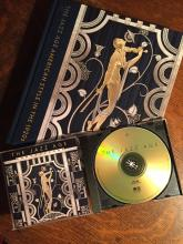 """The Jazz Age: American Style in the 1920s"" catalogue & ""The Jazz Age"" CD"