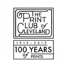 Congratulations to the Print Club of Cleveland for celebrating its centennial year serving the Cleveland community with fine art!
