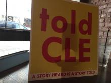 Told CLE Storytelling